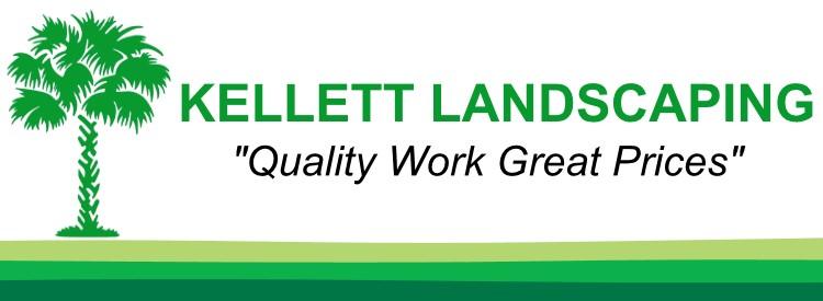 Kellett Landscaping logo